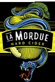 La Mordue Cider - Logotype