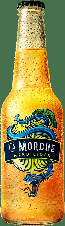 La Mordue Cider