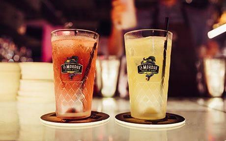 Des idees de recettes de cocktails avec la mordue