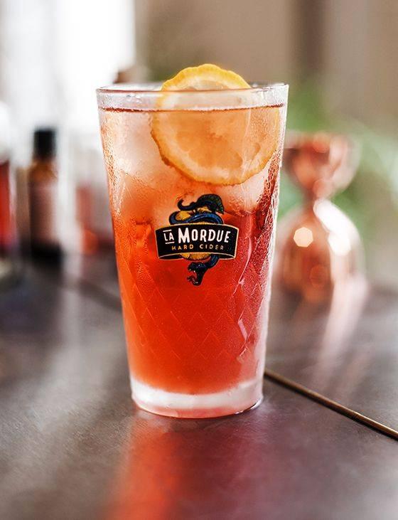 la mordue ingrédient parfait pour vos cocktails